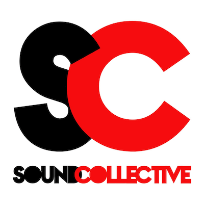 sound collective logo, TOM EXCELL Music, JAMES K LEWIS Music, PAUL TIPLER Music, pop music songwriters UK