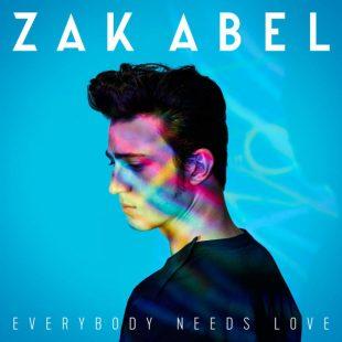 , Zak Abel Everybody Needs Love 310x310, ARTIST MANAGEMENT, artist management London, Artist Management London, NICK ZINNER Music
